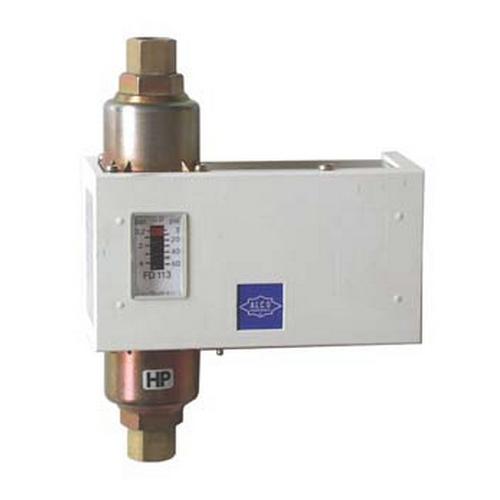 Дифференциальное реле давления Alco controls серия FD 113