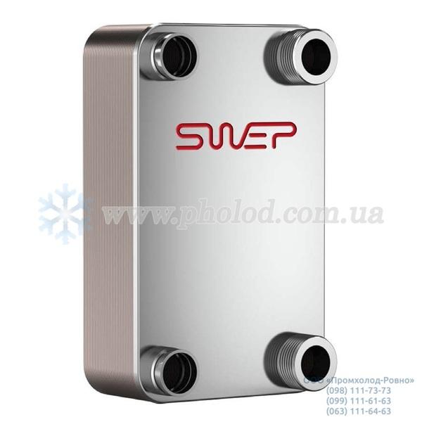 Паяный пластинчатый теплообменник SWEP B9 Артём Кожухотрубный испаритель WTK QFE 1080 Дербент