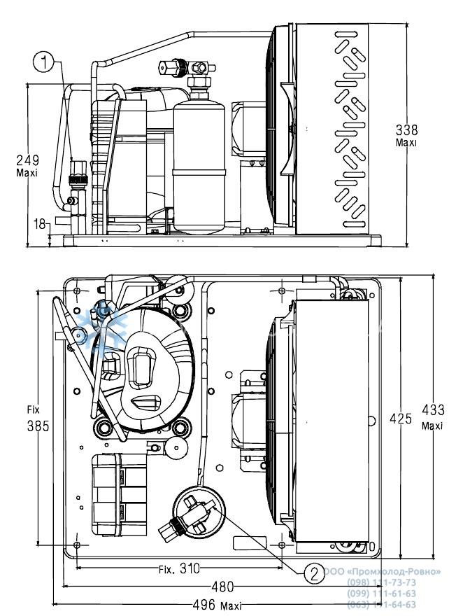 AE 4470 ZHR