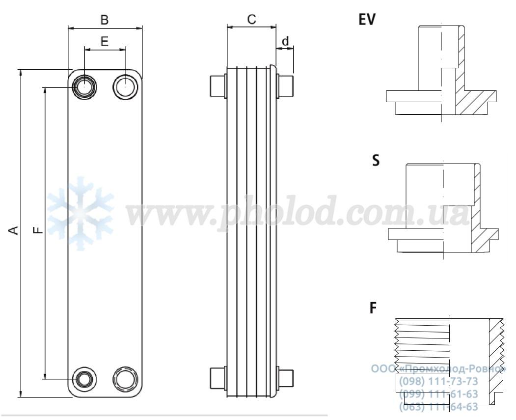 Кожухотрубный конденсатор Alfa Laval CFC 30 Новоуральск Пароводяной подогреватель ПП 1-6-2-2 Дербент